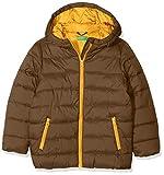 United Colors of Benetton Jungen Jacke Jacket