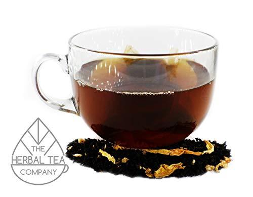 Katzenminze organische Schwarze Ananas Teemischung Teebeutel mit dem Minzengeschmack 100 Satz