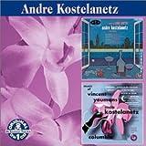 Songtexte von André Kostelanetz - Music of Cole Porter / Music of Vincent Youmans