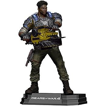 Kait figurine DIAZ McFarlane Toys couleur Tops #13 Gears Of War 4
