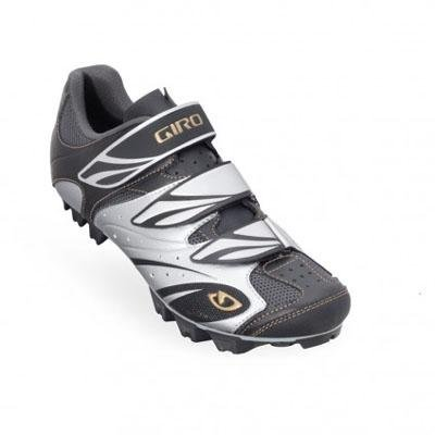 Giro Reva MTB Chaussures pour femme Noir