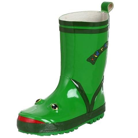 Kidorable d'origine Branded caoutchouc / bottes de pluie Grenouille pour les garçons et les filles (22)