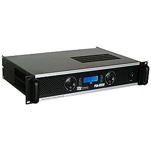 Power Dynamics–pda-b500etapa professionale 300W 171190