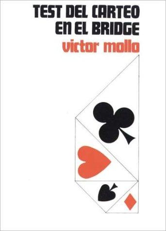 Test del carteo en el bridge por Victor Mollo