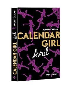 "Afficher ""Calendar Girl n° 4<br /> Calendar girl"""