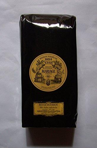 Mariage Frères Paris - ROUGE BOURBON® - Borsa 500gr