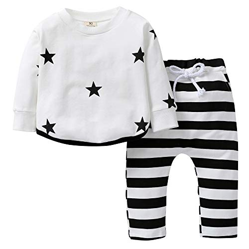 Baby Junge Kleidung Outfit, Honestyi Infant Baby Mädchen -
