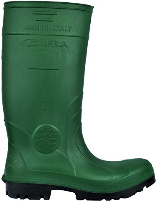 Cofra 00010 – 045.w44 Talla 44 O4 Ci SRC – Zapatillas de Seguridad FO de