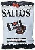 SALLOS - das Original! Die Kombination aus leckerem Lakritz und würzigen Kräutern - eckig, würzig,...