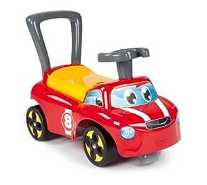 Smoby - 443000 - Vélo et véhicules pour enfants - Porteur - Auto