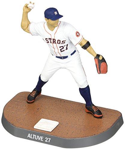online retailer d6769 ebd62 Imports Dragon ID279L Baseball Figures Jose Altuve Houston Astros Baseball  Figure, 6