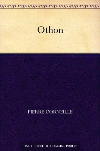 Couverture du livre Othon