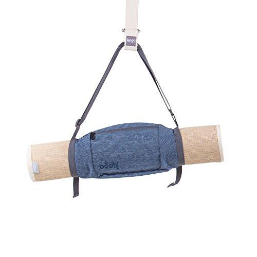 "Muster 1 Yogatasche /""Damayanti/"" Yogamatte Tasche Bag Yoga Farbe"