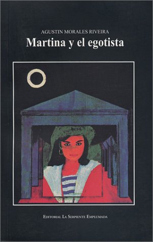 Martina y el egoista/Martina and the selfish (Vestido Rojo) por Agustin Morales Riveira