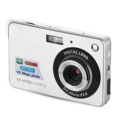 PowerLead 2,7 Pulgadas TFT LCD HD Mini Cámara Digital