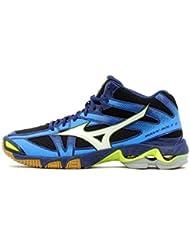 Mizuno Wave Bolt Mid, Chaussures de Volleyball Homme