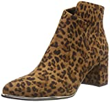 MARCO TOZZI Damen 25015-31 Stiefeletten, Braun (Muscat Multi 338), 40 EU (Schuhe)