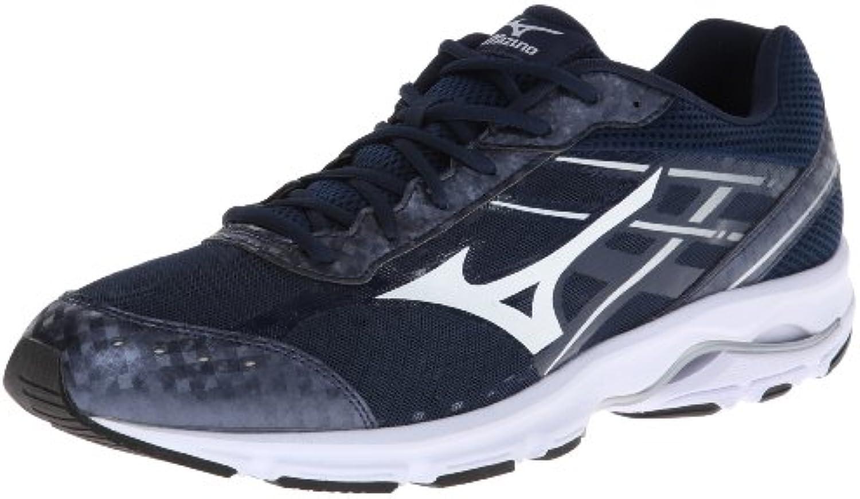 Mizuno Wave Unite 2 Fibra sintética Zapatos Deportivos