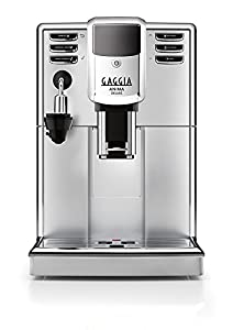 Gaggia Anima Deluxe Fully Automatic Bean to Cup Coffee Machine
