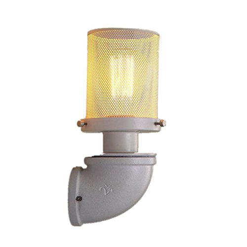 ZHLONG-Nacht-Bgeleisen-Netto-Wandleuchte-Luxus-Dekoration-Geschenk-Lampen-Persnlichkeit-Mode-Schlafzimmer-Wandleuchte-Gre-300-110-90-mm-nicht-im-Lieferumfang-enthalten