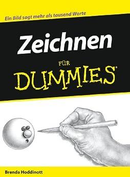 Zeichnen für Dummies von [Hoddinott, Brenda]