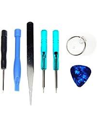 Kits de reparación Abertura de la reparación Kit de herramientas para iPhone 6 y 6S