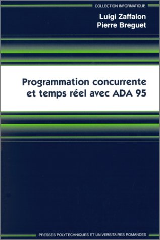 Programmation concurrente et temps réel...