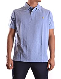 Polo Ralph Lauren Ss Kc Cmfit Ppc, Polo Homme