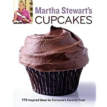 By Martha Stewart ; Martha Stewart Living Magazine ( Author ) [ Martha Stewart's Cupcakes: 175 Inspired Ideas for Everyone's Favorite Treat By Jun-2009 Paperback