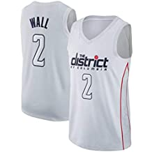 CRBsports John Wall, Basketball Jersey, Wizards, Tela Bordada, Swag Sportswear, City