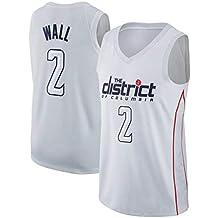 CRBsports John Wall, Basketball Jersey, Wizards, Tela Bordada, Swag Sportswear, City