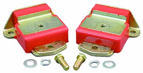Prothane 7-509 Red Motor Mount Kit by Prothane