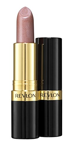 Revlon Super Lustrous Lipstick Cappuccino 353, 1er Pack (1 x 4 g) (Cappuccino-lippenstift)