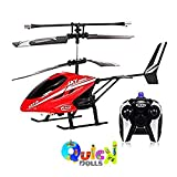 Best Helicopter Games - Quick Dolls V-Max HX-713 Radio Remote Controlled Helicopter Review
