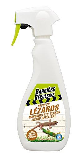 BARRIERE REPULSIVE REPLEZ500