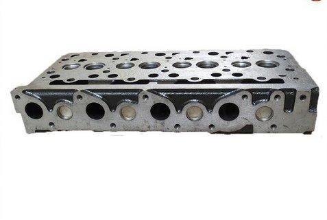 Gowe Tête Cylindrique en fonte pour auto pièces de moteur V2203 V2403 Tête Cylindrique pour Kubota Excavatrice 19077-03048 Régler