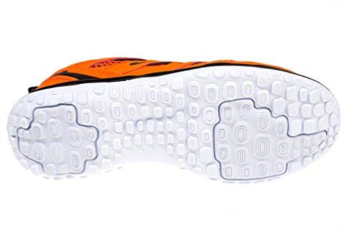 gibra, Sneaker donna Arancione (Arancione fluo)