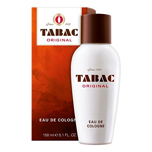 Tabac Original bottle Eau de Cologne homme / man, 150 ml 1er Pack(1 x 150 milliliters)