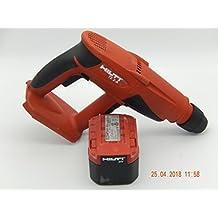 Hilti TE 2 A Batería Impacto/perforador con batería + Maletín, testado, ...