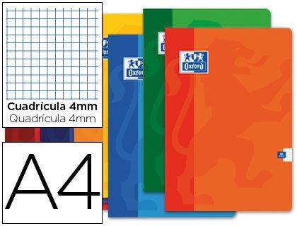 Preisvergleich Produktbild Oxford–Ringbucheinlage DIN A448H Wandbild 4mm (10Stück)