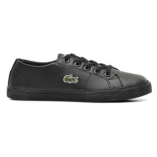 Lacoste Junior Nero Marcel LCR Sneaker (Nero)