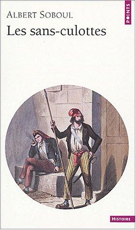 Les sans-culottes parisiens en l'an II : Mouvement populaire et gouvernement révolutionnaire (1793-1794)