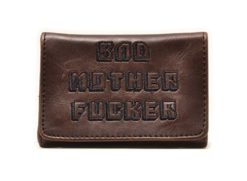 Bolsa tabaco liar La Siesta pocket Bad Mother Fucker