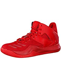 outlet store 37e90 746be adidas D Rose 773 V, Chaussures de Basketball Homme