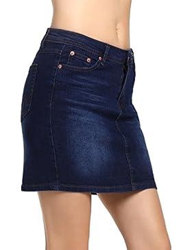 723e9023f Faldas Largas Mujer Primavera Ve « ES Compras Moda PrivateShoppingES.com