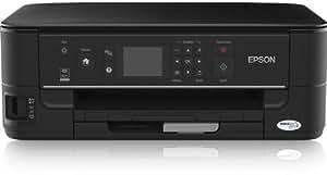 Epson Stylus SX525WD WiFi-Multifunktionsgerät (3 in 1, Drucker, Scanner, Kopierer, Duplex)