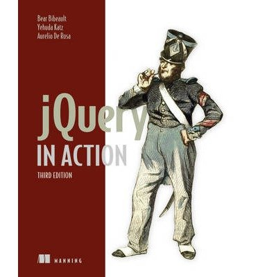 [ { Jquery in Action } ] BY ( Author ) Oct-2015 [ Paperback ]