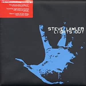 Lights Out Vol.1: Mixed By Steve Lawler
