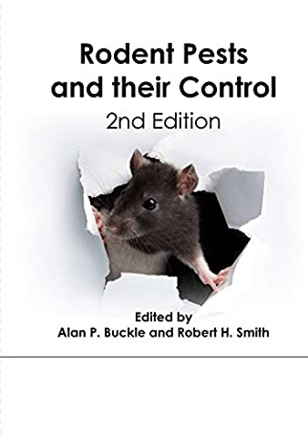 Rodent Pests and Their Control, 2nd Edition