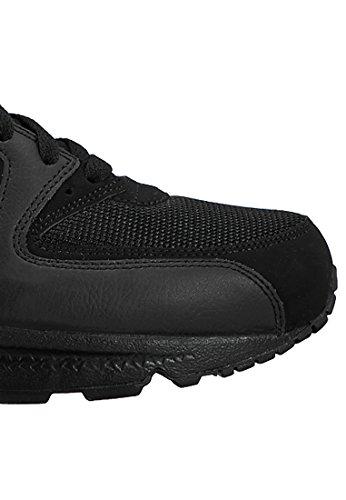 Air Max Laufschuhe BLACK BLACK BLACK Nike Mehrfarbig Herren Command 1ZqndwaS